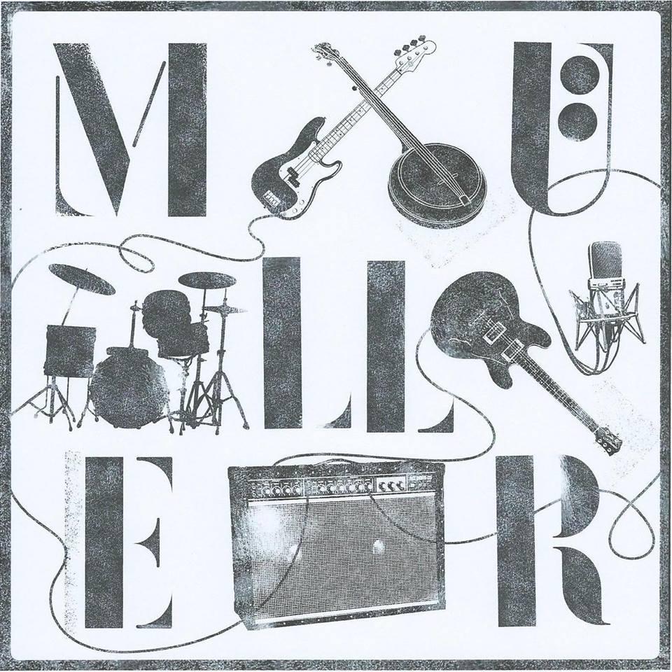 Müller Band Logo